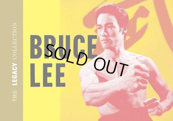 画像1: Bruce Lee Legacy Collection ブルース・リー レガシーコレクション (4 Blu-ray/ 7 DVD アメリカ盤) ブルース・リー没後40 (1)