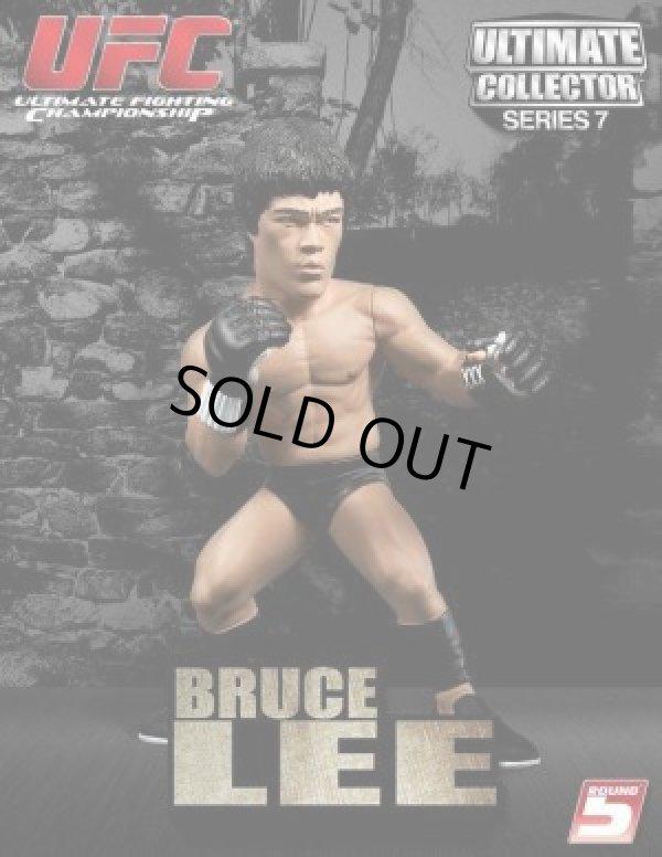 画像1: UFC ULTIMATE COLLECTORS SERIES 7 BRUCE LEE ROUND5フィギュア (1)