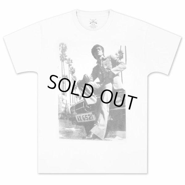 画像1: ブルース・リー ハリウッドTシャツ (1)