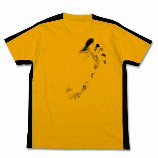 画像1: ブルース・リークラブ トラックスーツ型 Tシャツ(限定版) (1)