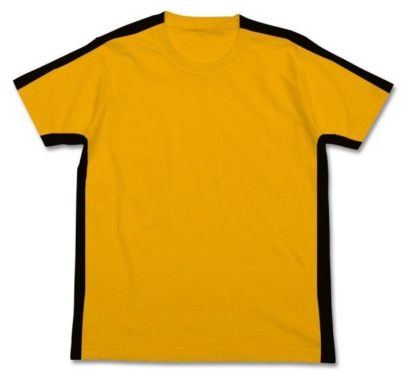 画像1: ブルース・リークラブ トラックスーツ型 Tシャツ(通常版) (1)