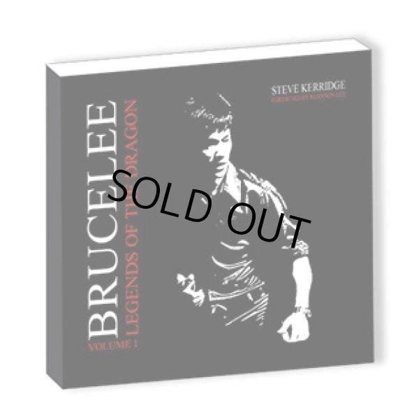 画像1: Bruce Lee Legends Of The Dragon Vol.1 限定版 (イギリス本) (1)