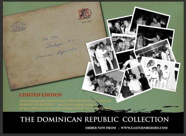 画像1: ブルース・リードミニカ共和国秘蔵フォトコレクション (1)