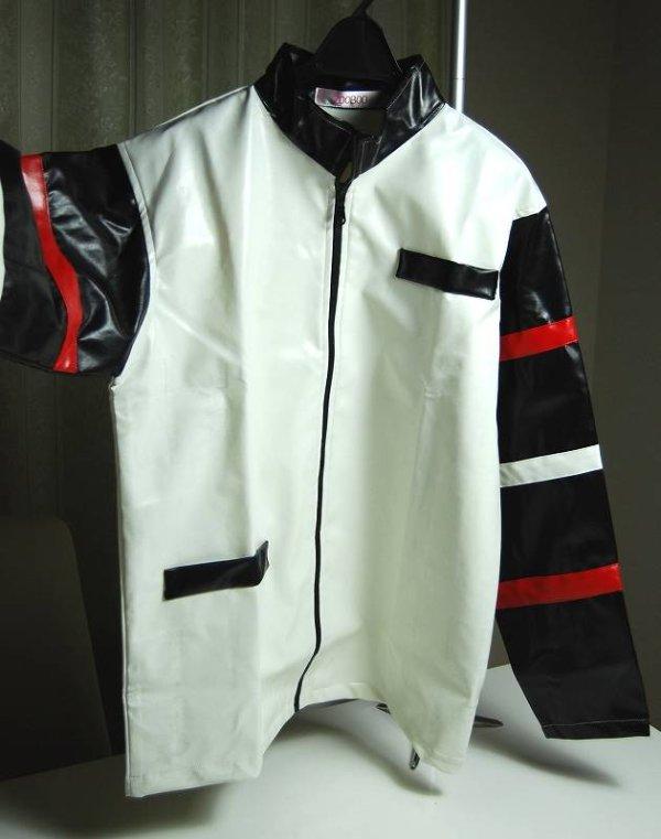 画像1: カジュアルジャケット ブルース・リータイプ (1)