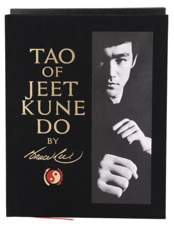 画像1: Tao of Jeet Kune Do 截拳道への道 豪華限定版(アメリカ本) (1)