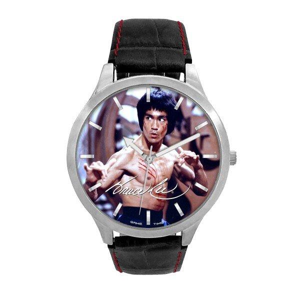 画像1: ブルース・リーパイオニアウォッチ(燃えよドラゴン腕時計) (1)