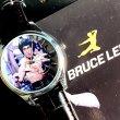 画像2: ブルース・リーパイオニアウォッチ(燃えよドラゴン腕時計) (2)