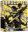 画像1: ブルース・リー ヒズ・グレイテスト・ヒッツ クライテリオンコレクション(アメリカ盤Blu-ray) (1)